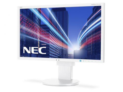 NEC EA234WMI LED 23in Monitor White