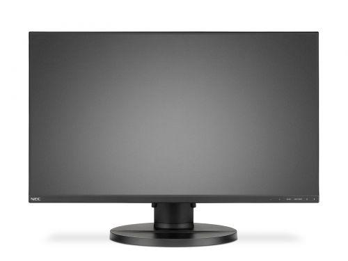 NEC E271N 27in Black HD LED Monitor