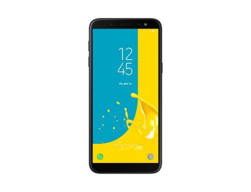 Samsung J6 2018 32GB Black Smartphone