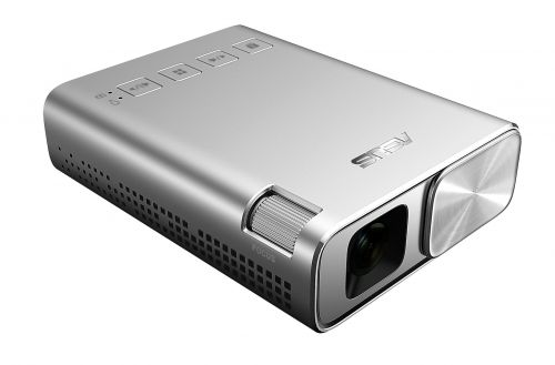 Asus ZenBeam E1 LED Projector 150 Lumens 854 x 480 White