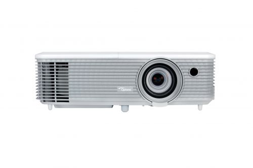 Optoma EH400 DLP Projector 4000 Lumens 1920x1080