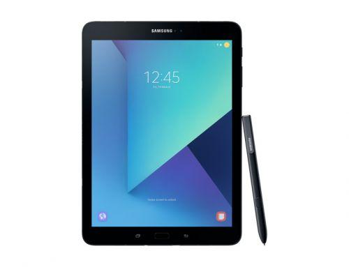 Samsung SM T820 Galaxy Tab S3 9.7 inch Tablet Black