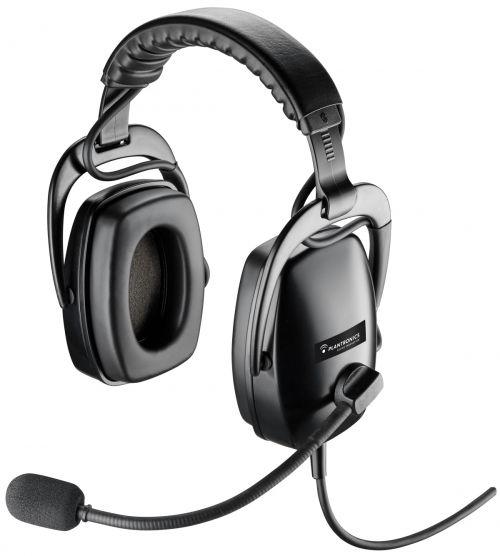 Plantronics SHR2301 01 Binaural Headset
