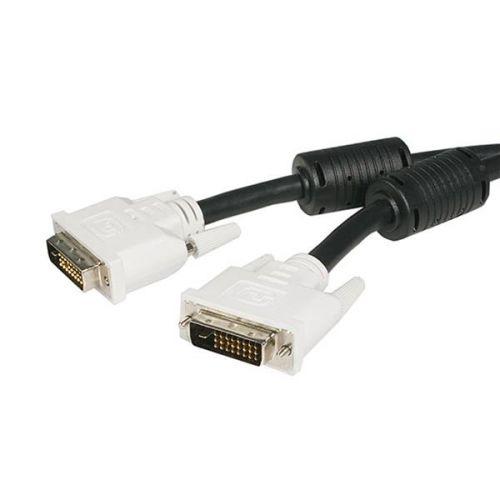 StarTech 5m DVI D Dual Link Video Cable