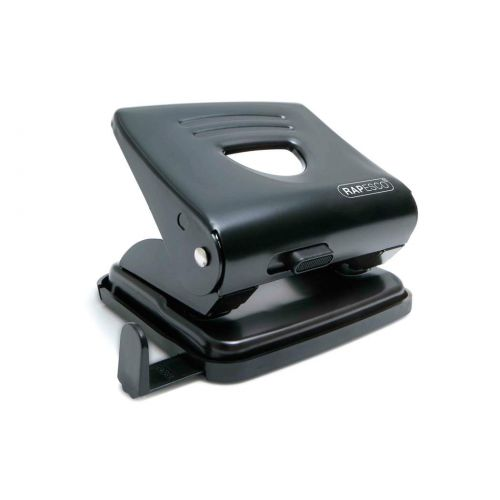 Rapesco 825 2-Hole Punch -  25 Sheets