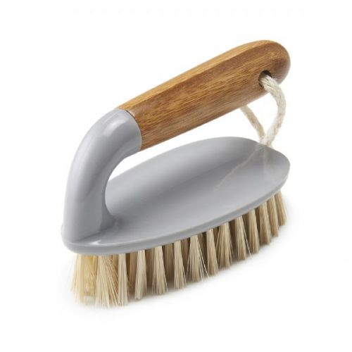 Addis Bamboo Scrub Brush