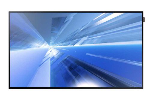Samsung DM32E 32 inch 60Hz D LED BLU Smart Signage