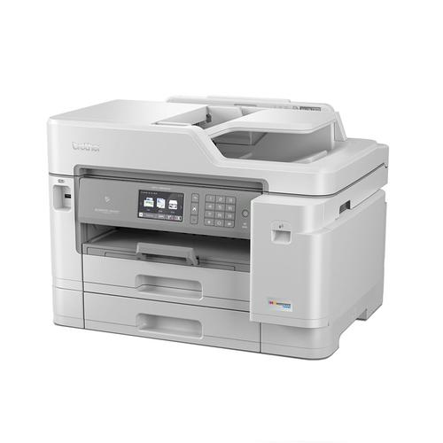 Brother X Series MFCJ5945DW Inkjet 4in1 MFP