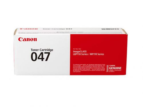 Canon 2164C002 047 Black Toner 1.6K Page