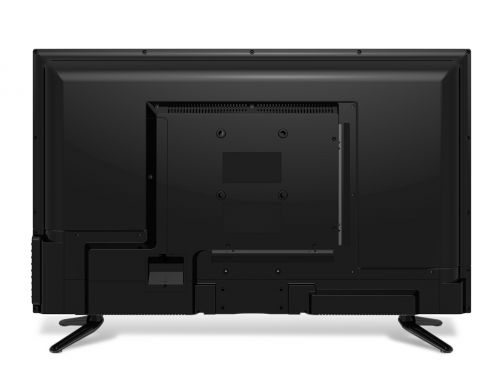 Cello 40 Inch LED Full HD TV DVD Combi (1,920 x 1,080 Resolution with 3 HDMI inputs) C40227TF2