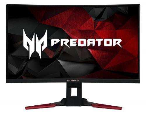 Acer Predator Z321QU 31.5in Monitor