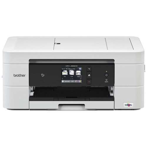 Brother MFCJ895DW 4 in 1 A4 Inkjet Printer