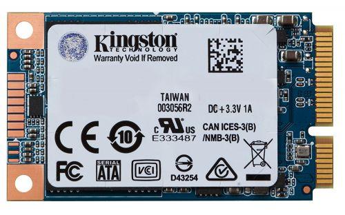 Kingston SSD Internal 240GB UV500 SATA mSATA