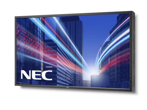 NEC MultiSync X554HB Digital Signage