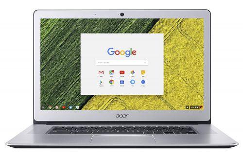 Acer Chromebook 15 CB515 1HT 15.6 inch Touchscreen Notebook