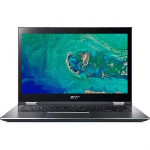 Acer Spin 3 SP314 51 14 inch Touchscreen 2 in 1 PC Pentium