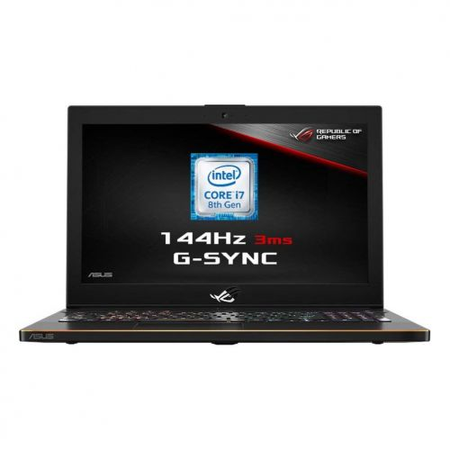 Asus 15.6 inch ROG Zephyrus Notebook 2.20GHz Core i7