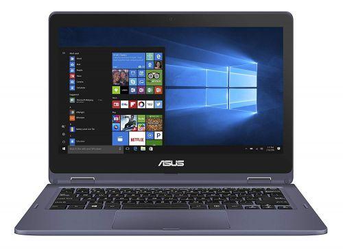 Asus 11.6 inch Vivobook Flip 12 Notebook 2GB 32GB