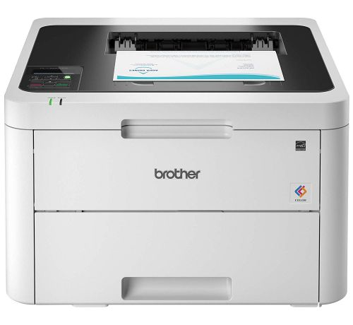 Brother HL-L3230CDW A4 Colour Laser Printer Wireless
