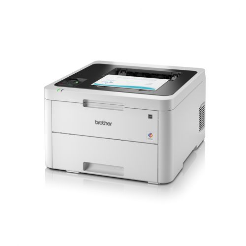 Brother HLL3230CDW A4 Colour Laser Printer