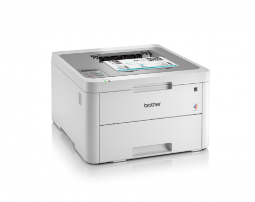 Brother HL-L3210CW A4 Colour Laser Printer Wireless