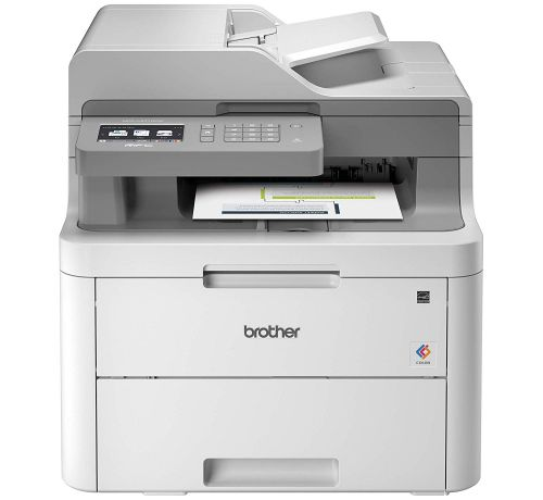 Brother MFCL3710CW A4 Colour Laser 4in1 Printer