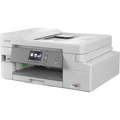 Brother DCP J1100DW A4 Wireless 3in1 Printer