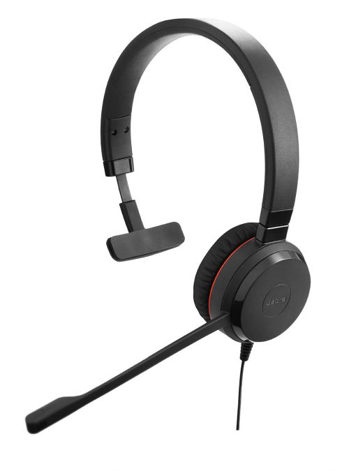 Jabra Evolve 20SE Wired USB Headset