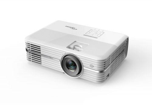 Optoma UHD300X 4K UHD 2200 Lumens Projector