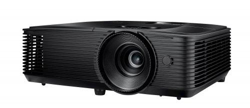 Optoma W334e Projector Black E1P1A1YBE1Z2 - OP66123