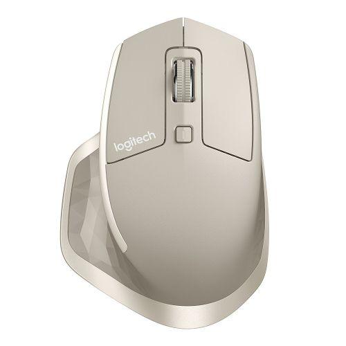 Logitech MX Master Grey Wireless Mouse