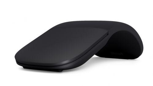 Microsoft Arc Mouse Bluetooth Black