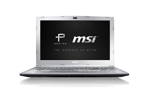 MSI PE62 8RC 15.6in i7 8GB Laptop