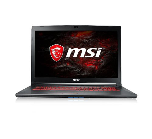 MSI GV72 7RE 17.3in i7 8GB Laptop