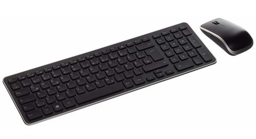 Dell KM714 Wireless Keyboard Mouse