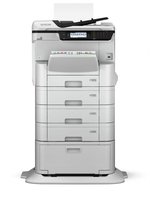 Epson WFC8690D3TWFC A3 Inkjet