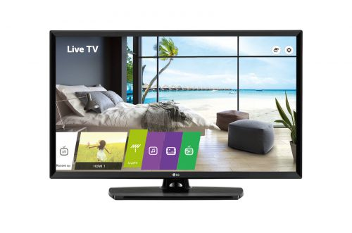 LG 43LU661H 43in Commercial TV