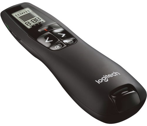 Logitech R700 Wireless Presenter