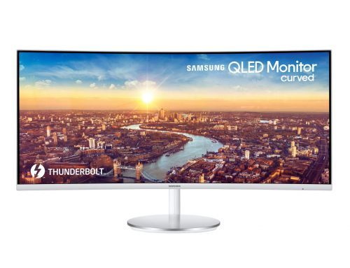 Samsung C34J791 34in Monitor