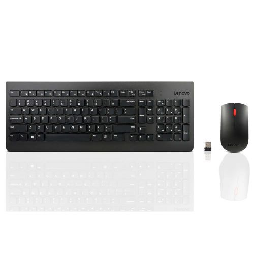 Lenovo 4X30M39496 RF Wireless Keyboard