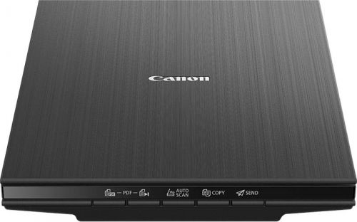 Canon LiDE 400 A4 Flatbed Scanner