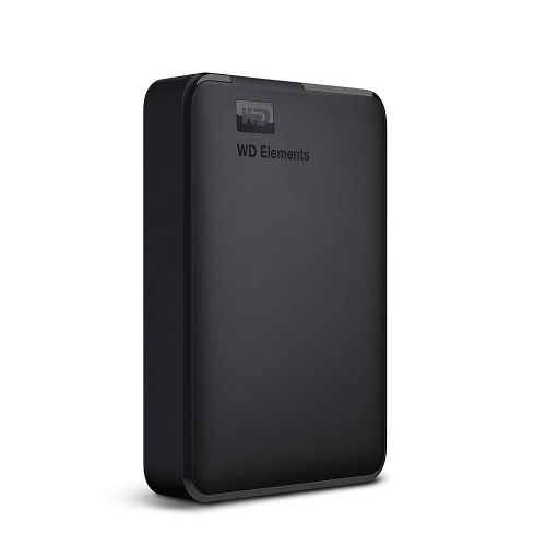 WD 4TB Elements USB3 Ext HDD