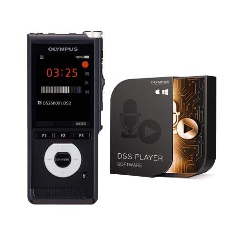 Olympus DS-2600 Digital Voice Recorder DS-2600 OM05207