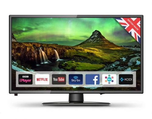 Cello 24in C24SFS HD Ready LED TV