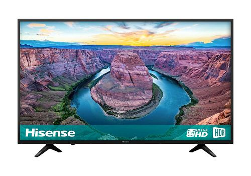 Hisense 65in AE6100 4K UHD LED TV