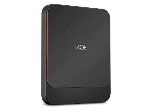 LaCie 2TB Portable USBC External SSD
