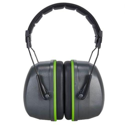 Premium Ear Muff  One Size Grey Pack 40