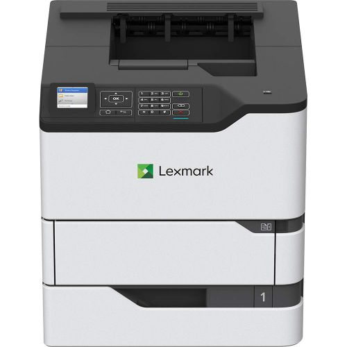 Lexmark MS823n A4 Mono Laser Printer