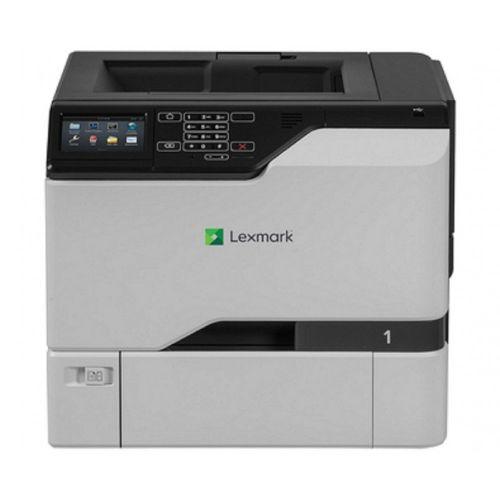 Lexmark CS820de A4 Colour Laser Printer