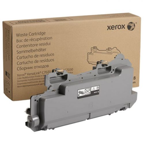 Xerox 115R00128 Waste Toner Box 30K pages For VLC70XX